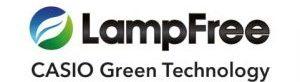 Bei uns kaufen Sie Projektoren von Casio mit der LampFree Technologie