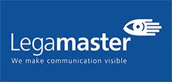 Legamaster Touchscreen-Monitore bei Lauer-Interaktiv