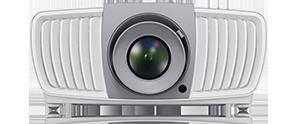 Die Large-Venue-Serie von Casio: Beamer mit einem gestochen scharfem Bild und kräftigen Farben