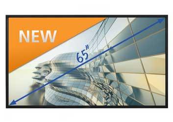 Touch-Monitore von Legamaster e-Screen STX-6500 Schwarz