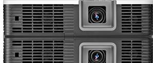 Die Pro-Serie von Casio: super helle, farbkräftige Projektion ohne Quecksilber.